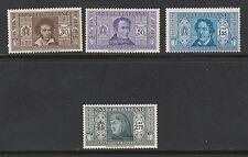 FRANCOBOLLI - 1932 REGNO DANTE MNH Z/7444