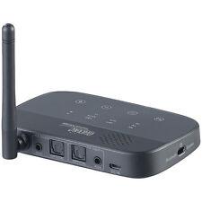 Auvisio Bluetooth Musik-transmitter/-receiver In einem
