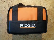 Ridgid 12V Drill/Driver & Impact Combo Kit With 2 Batteries, Charger and Bag