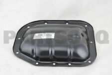 1210221010 Genuine Toyota PAN SUB-ASSY, OIL, NO.2 12102-21010