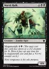 Marsh Hulk  NM x4 Dragons of Tarkir MTG Magic Cards Black  Common