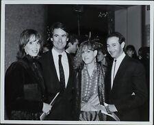 Shelly Duvall, Allee Willis, Paul Reubens, Shelley Duvall ORIGINAL PHOTO