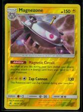 Pokemon MAGNEZONE 36/131 - Forbidden Light - RARE Rev Holo - MINT