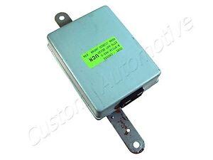 96 97 HONDA PASSPORT ISUZU RODEO CRUISE CONTROL COMPUTER MODULE 8971349430