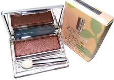 Clinique Colour Surge Eye Shadow Super Shimmer -Black Coffee- NIB