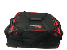 NEW MOTOWORLD ROLLING GEAR BAG DUFFLE BAG ROLLER TRAVEL BAG OGIO SALE CHEAP 8800