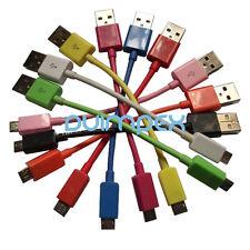 G39 10cm USB 2.0 A auf Micro B Stecker Daten Kabel Adapter Handy PC Kamera PDA