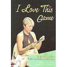 I Love This Game, , Auken, Sabine, Good, 2006-03-01,