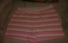 PAPAYA LADYS WOMANS GIRLS SHORTS. UK 12