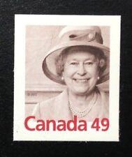 Canada #2012 Die Cut MNH, Queen Elizabeth II Stamp 2003
