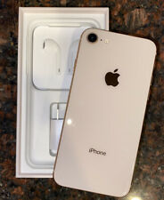 Apple iPhone 8 - 64GB - Rose Gold (Unlocked)