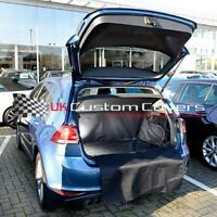 VW GOLF MK7 HATCHBACK RAISED FLOOR TAILORED BOOT LINER MAT DOG GUARD 2013-19 253