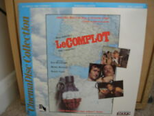 Widescreen Drama LaserDisc Films