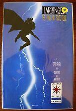 Harbinger The Flying Fury Fights Alone #13 (1993, VALIANT) Comics-Books-Old-Vtg