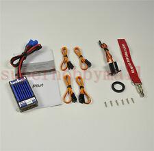 Pilot-RC 15A Adjustable Voltage Regulator stabilizer W/Failsafe Switch 63X32X18