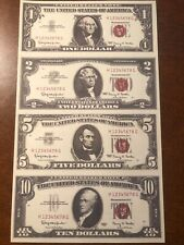 Copy Reproduction Fantasy 1966 $500 US Currency Note