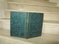 Le Magasin Pittoresque, 7 ème année complète 1839 (Nb Gravures)