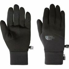 NEW! The North Face ETIP Unisex Running Gloves Color TNF Black Size X-Small