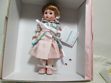 """New Madame Alexander 8"""" Doll GIFT FROM GRANDMA - 38195 New In Box"""