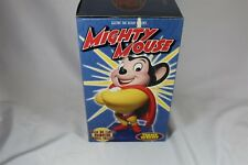 MIGHTY MOUSE TEENY WEENY MINI MAQUETTE ELECTRIC TIKI STUFF 750 LE NEW