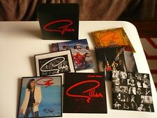 Ian Gillan The Album Collection CD Box Set 2015 Edsel 7 CDs Mint Condition
