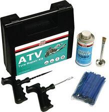REMA TIP TOP ATV / Quad Bike Repair Kit Tubeless Tyre Puncture Repair TY197