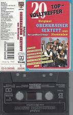 MC-OBERKRAINER SEXTETT AUS SLOWENIEN --20 VOLLTREFFER