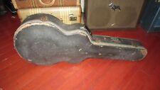 ce15d14275 Vintage Circa 1965 Gretsch Chet Atkins Electric Guitar Hard Case Grey