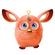 Hasbro Furby Connect Orange Interactive Talking Electronic Pet Bluetooth