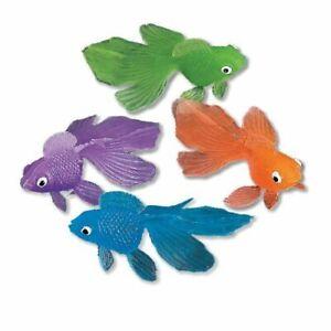 Vinyl Goldfish Pack - 144 Count