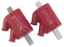 Dyna Dynatek CDI Ignition Coil Dual Output Red Dragbike 1.5 ohm Harley DC2-1