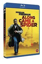Along Came A Spider Region B/Blu Ray