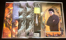 ANGEL / AFTER THE FALL (IDW) -- Lot of 6 RI Variant Editions