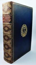 More details for antique ww1 leather naval prize book british battle fleet illustrated h wyllie