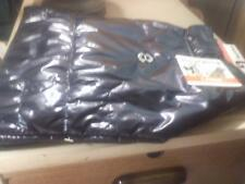 New listing A.Simply Dog black slick coat $9.99 Large