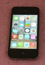 Apple Iphone 4 8GB Model A1332.