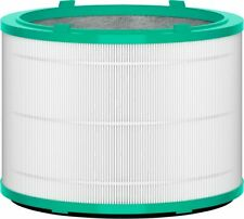 Dyson - Hepa & Carbon Replacement Filter for Pure Cool Link Desk & Pure Hot+C.