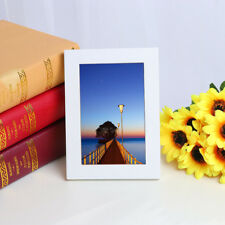 Modern Home Decor Wooden Picture Frame Wall Mounted Hanging Photo Frame