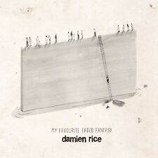 Damien Rice - My Favourite Faded Fantasy (NEW CD)