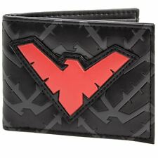 Official Marvel Nightwing Character Multicoloured Id & Card Wallet *SECOND*