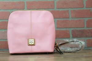 Dooney & Bourke Leather Large Trixie-Pink