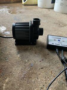 Jecod DCT 4000 Return Pump