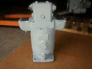 7630-007 Eaton Hydrostatic-Hydraulic Fixed Motor Repair
