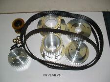HOLDEN V8 POWER STEERING & AIR CON. GILMER KIT...BRAND NEW