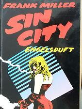 Comic - Frank Miller - Sin City 1- Carlsen - Hardcover - limitiert - numeriert