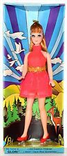 Topper Dawn Doll - Rare S11 Ponytail Top Knot Glori Dress, Shoes, Box,..! Lot A1