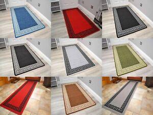 Non Slip Door Mats Doormats Indoor Washable Absorbent Entrance Rug Floor Mat