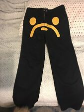 bathing ape jeans