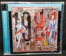 1984 Rick Wakeman CD Music Fusion 2006 - NEW *CRACKED