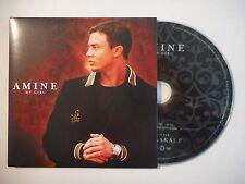 AMINE : MY GIRL ▓ CD SINGLE PORT GRATUIT ▓